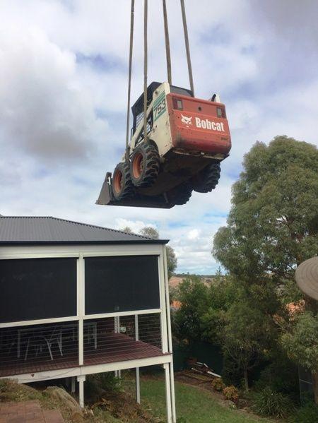 Excavation Services Adelaide