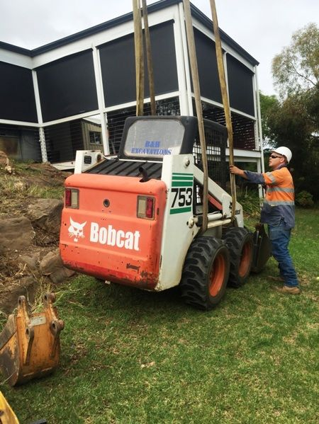 Pool Demolition Removal Adelaide